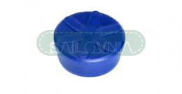 Holt Replacement Lower Mast Base Plug for the Laser blue
