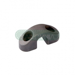 Holt Open Ended Fairlead Aluminum