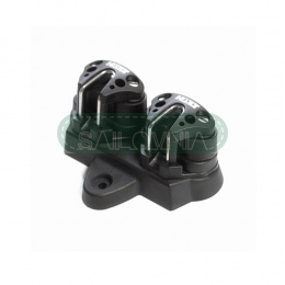 Holt Laser Replacement Cleats and Plate