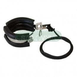 Holt Optimist Mast safety clamp