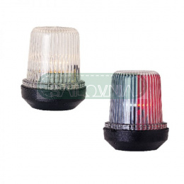Lalizas LED lamp LALIZAS Top, 3-sector, 12-24 V