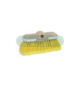 Lalizas Medium-hard deck cleaning brush
