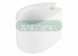 Lalizas White cup holder