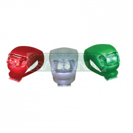 LALIZAS FLEXY EMERGENCY NavLights Set of 3pcs