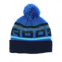 Rooster Rycycled Knit Beanie