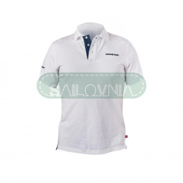 Rooster Mens Cotton Polo