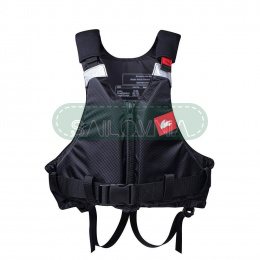 Rooster Buoyancy Aid Front Zip Junior