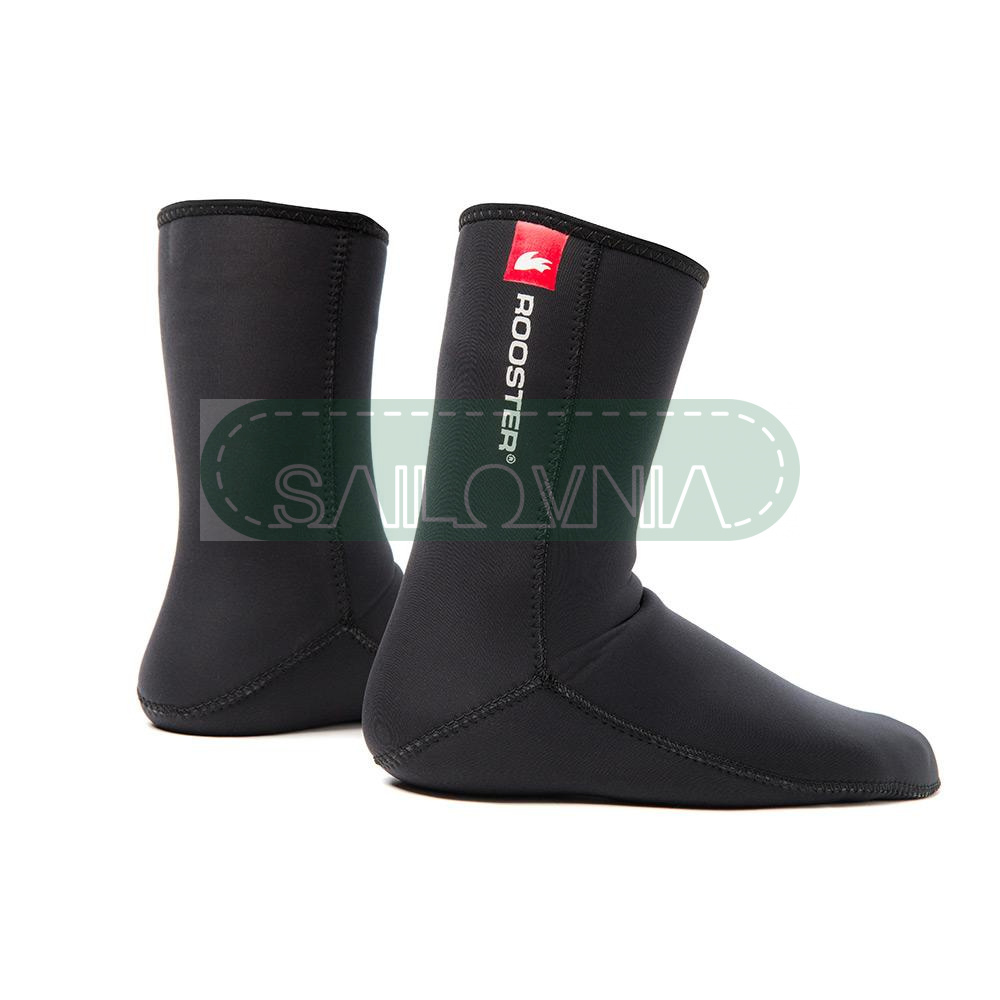 Rooster Thermaflex wet socks 2,5 mm