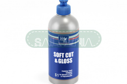 SeaLine S1 SOFT CUT & GLOSS – Polishing paste 0,5kg