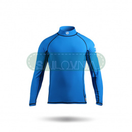 Zhik Junior Long Sleeve Spandex Top