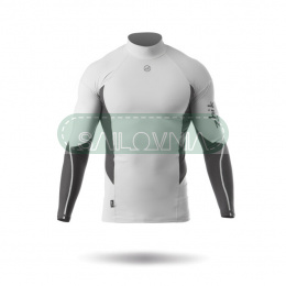 Zhik Long Sleeve Spandex Top