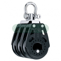Harken 40mm Triple Block - Swivel
