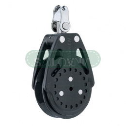 Harken 57mm Ratchamatic Block - Swivel