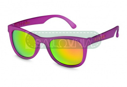 Rookie Cactus Sunglasses kids pink