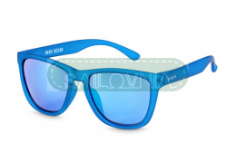 Rookie Hero Sunglasses Ocean blue matte