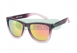 Rookie Hero Sunglasses Ocean pink