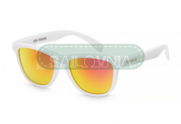 Rookie Hero Sunglasses Premium white