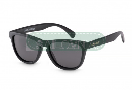 Rookie Hero Sunglasses Premium black