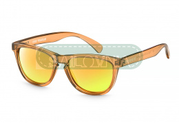 Rookie Hero Sunglasses Premium caramel