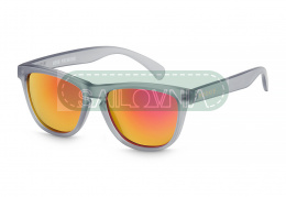 Rookie Hero Sunglasses Premium grey