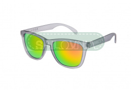 Rookie Hero Sunglasses grey