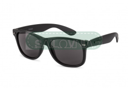 Rookie Sunday Sunglasses black